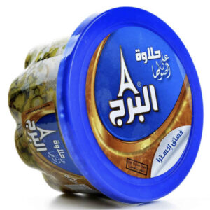 Halawe Alburj Extra 800g
