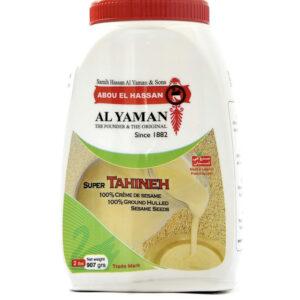 Tahine AlYaman 907g