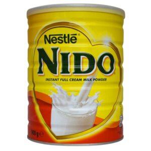 leche Nido 900g