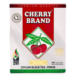Te Cherry Brand 450g