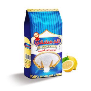 Acido citrico AlGota 600g