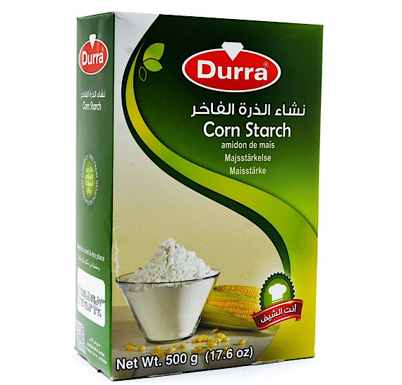 Harina de Maiz Durra. 500g
