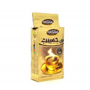 Cafe dorado Haseeb. 200g