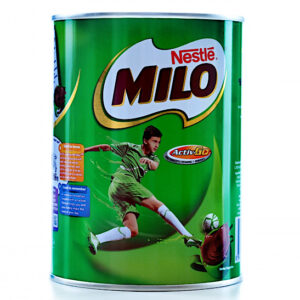 Cacao soluble Milo 400g