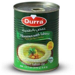 Humus tahina Durra. 400g