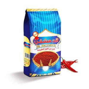 Pimiento rojo picante 500g