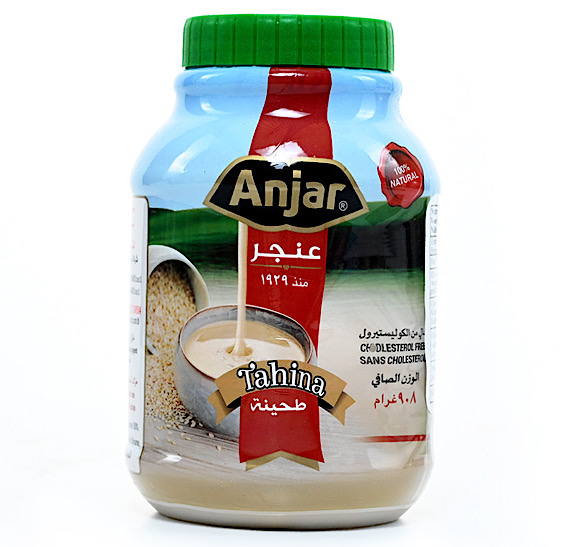 Tahine Anjar 908g