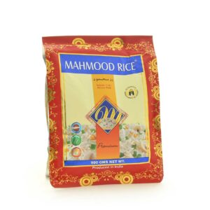 Arroz basmati Mahmood 900g