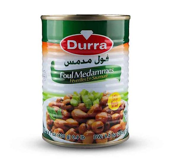 Habas Durra. 400g