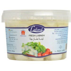 yogur natural Lailand 320g