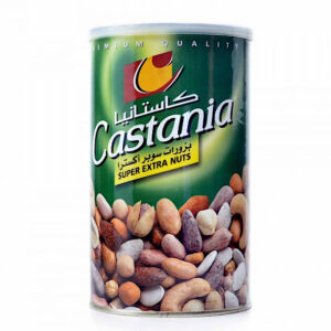 Frutos secos Castania Super 450g