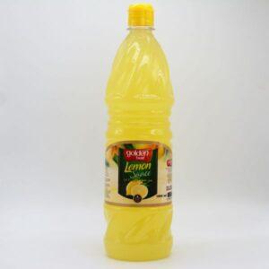 Limón concentrado 1l