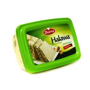 Halawe con pistacho Durra. 350g
