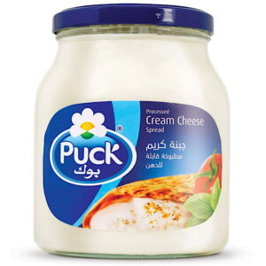 Puck Queso 910g