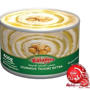 Humus tahina Baladna 400g