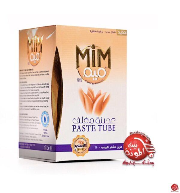 Pasta depiladora Mim 120g