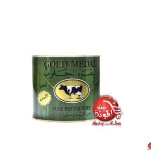 Mantequilla animal Golden Medal 400g