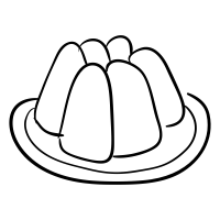 Gelatina y Mermelada