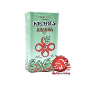 Mate verde Khadra 250g