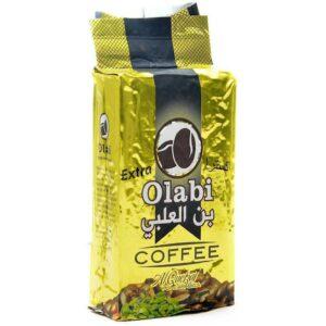 Café Extra Cardamomo Olabi 450g