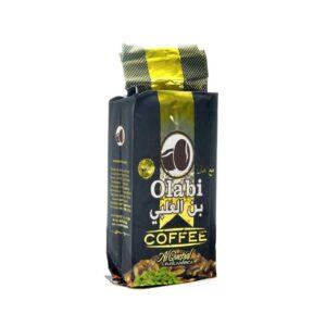 Café Con Cardamomo Olabi 200g