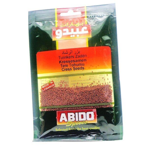 Semillas de Rashad Abido 50g