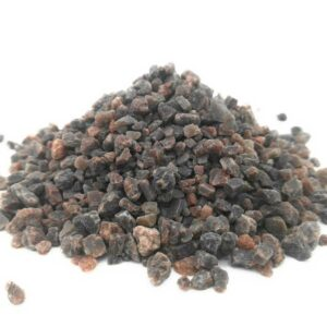 Sal negra gruesa del Himalaya 1kg