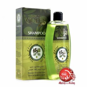 Champu de laurel 400ml