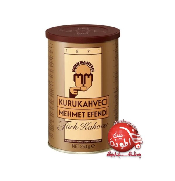 Café Mehmet Efendi 250g