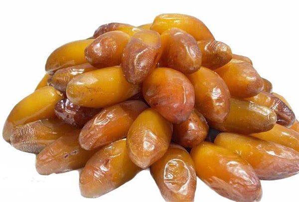Datiles Argelia Extra 1kg