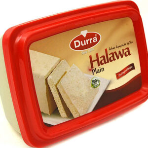 Halawe Natural Durra 700g