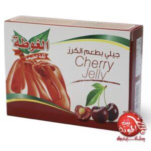 Gelatina de Cerezas halal Algota 80g