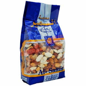 Frutos secos Alsamir 300g